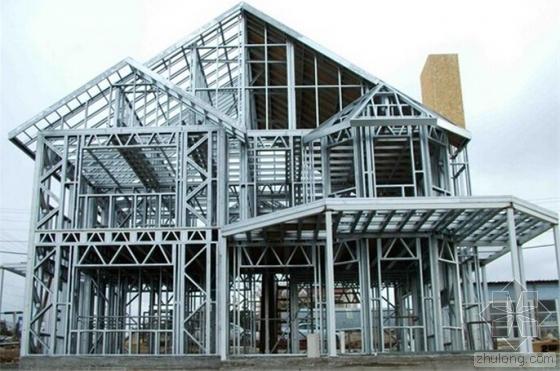 专家:中国建筑工业化与发达国家相差逾10倍