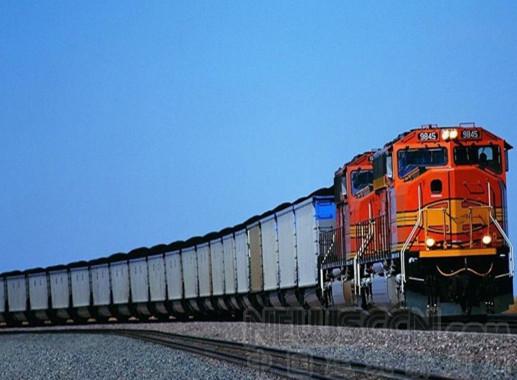 内蒙造价10多亿货运线闲置19个月被审计署通报