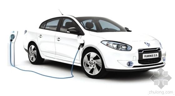 能源局:2020年将满足500万辆电动车充电要求