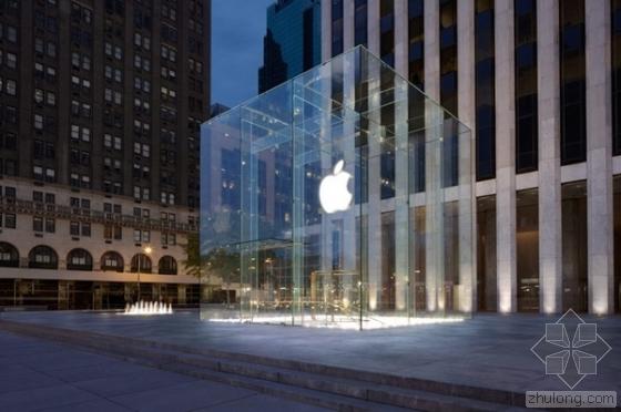 面对苹果天价玻璃!BIM将如何影响幕墙行业?