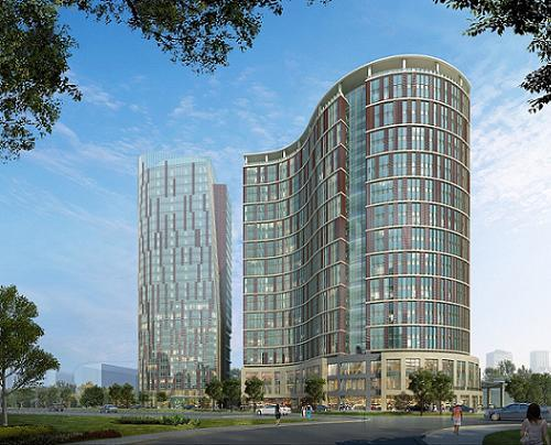 BIM在机电工程中的应用探析——以北京燕翔饭店 改扩建项目为例
