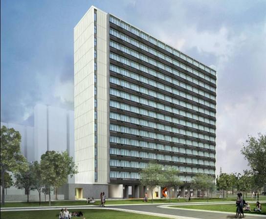 BIM在全预制装配式住宅中的应用---南京上坊北侧经济适用房项目6-0