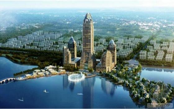 """""""江西第一高楼""""遭腰斩 规划327米降至175米"""