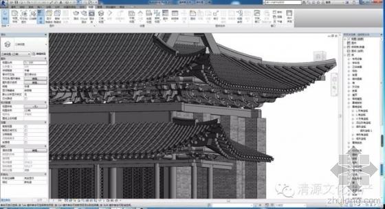 BIM在文化遗产保护设计的应用探索
