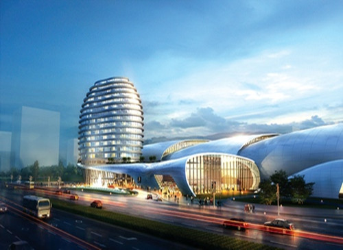 福建晋江国际会展中心中标方确定 总投资9.714亿元