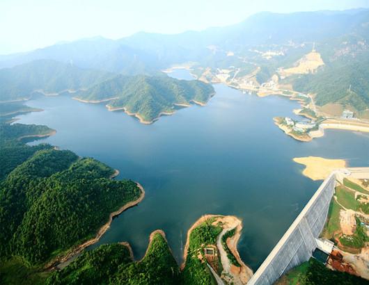 中国将成抽水蓄能电站第一大国 五年或投资4000亿