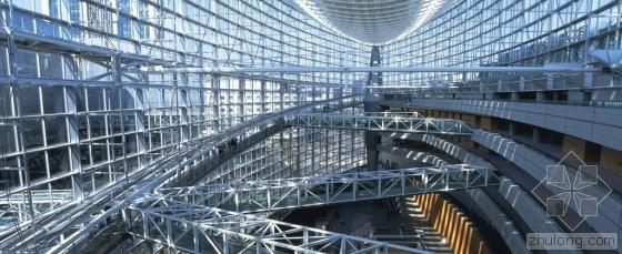 BIM技术在钢结构专业的应用优势