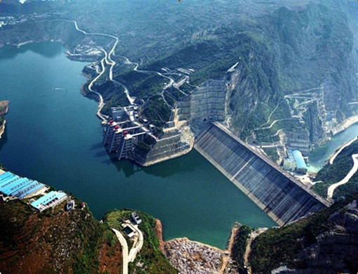 中国第三座千万级水电站或年内在川开建 投资近千亿