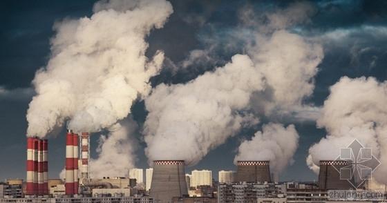 环保部要求做好供暖季大气污染防治