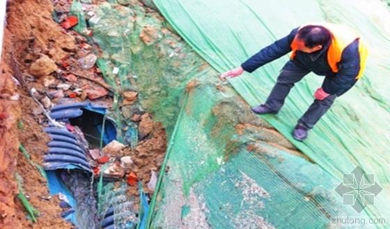 郑州金水河潜藏多个排污管道 水系严重变质