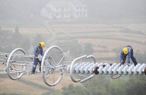 BIM在特高压换流站阀厅工程设计中的应用