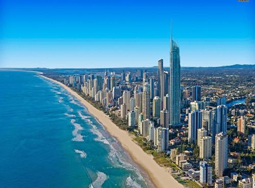 万达拟斥资数十亿澳元在黄金海岸建主题公园