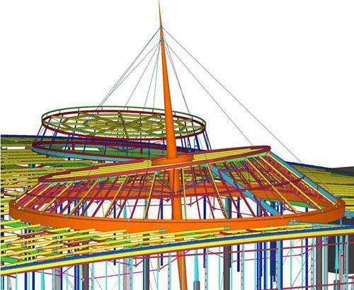 结构工程师必备5大BIM经验