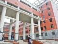 河南一高校投资4000万逸夫楼开拆 将进行商业开发