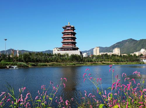 """千亿投资加速水务建设 北京打造城市景观""""新名片"""""""