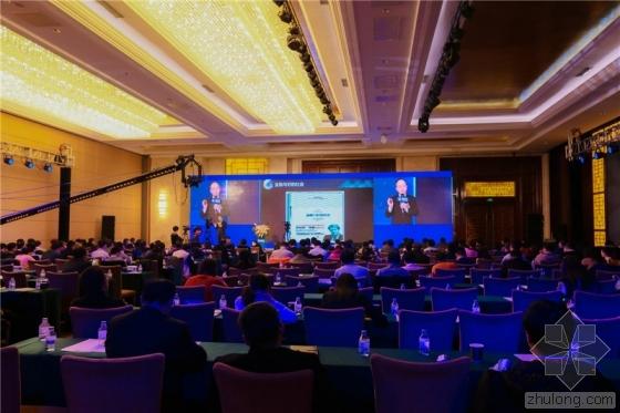 2015首届中国泛地产+互联网峰会在京举行 房企转型升级思维成热议