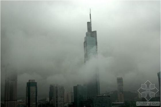 """""""南京第一高楼""""被诉侵犯日照权"""