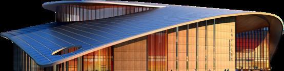 吉林人民大剧院项目装饰BIM运用案例
