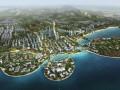 """青岛西海岸""""扩容""""再签15个大项目 总投资209亿"""