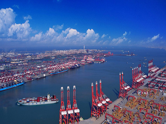 湖北5年港航建设投资340亿