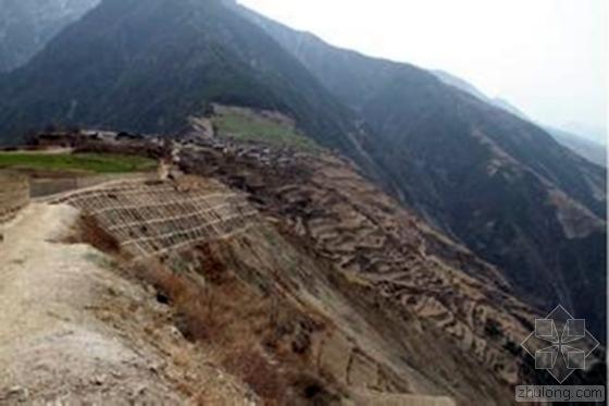 甘南地震扰动区重大滑坡泥石流等地质灾害防范与生态修复通过验收