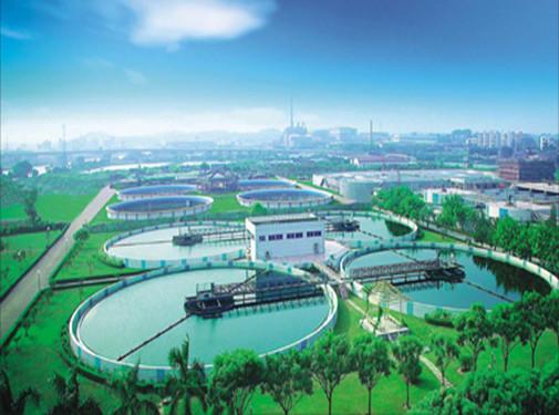 """浙江投资7.8亿建设23家污水处理厂""""晒太阳"""""""
