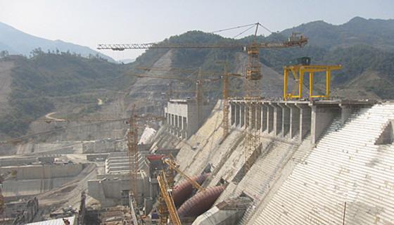 中南院首个海外融资议价项目 越南莱州水电站将投入72小时试运行