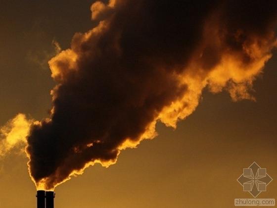 环保部22地遍查华北雾霾病因 一钢(煤)独大贡献六成PM2.5