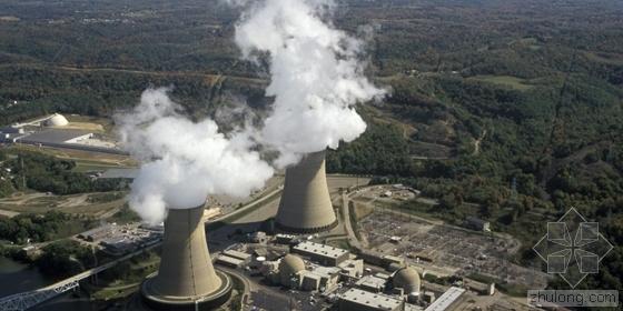 核电黄金时代加速出海:四台核电机组同时开工
