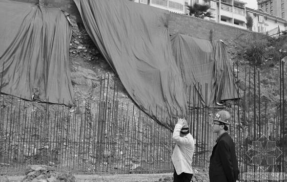 东莞全面检查基坑边坡安全隐患 一经发现立即责令整改