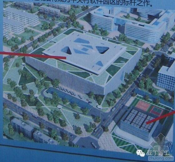 腾讯总部大楼BIM技术运用实例解析(下)