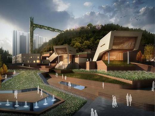 武汉投资20亿元打造设私家博物馆群