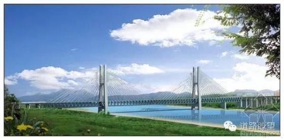 盘点BIM应用于各类重大桥梁项目
