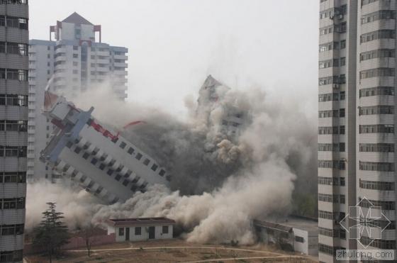 中国每年过早拆除建筑物4.6亿平方米 浪费惊人