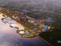 浙江斥资300亿度假区开建 亚洲再添超级主题乐园