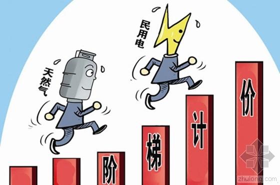 2016年开始济南市已全面实行燃气阶梯气价