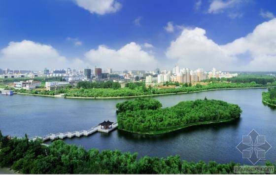 城市水环境治理存在四大误区