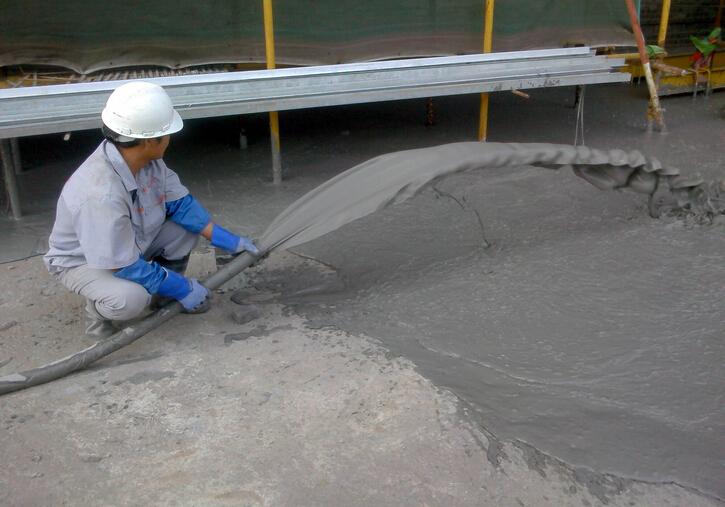 山东:生态透水混凝土助力海绵城市建设