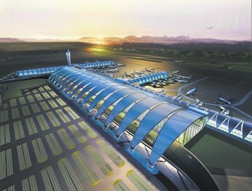 重庆投资4000亿打造西南水陆空综合交通枢纽
