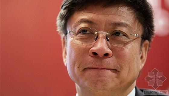碧桂园或将接手雨润地产 董事长去年曾被监视