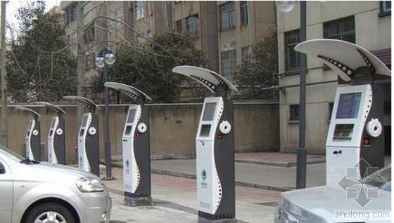 一文读懂中国充电桩市场(全行业大盘点)