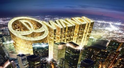 王健林大幅并购扩大金融版图 万达减地产实现基本转型