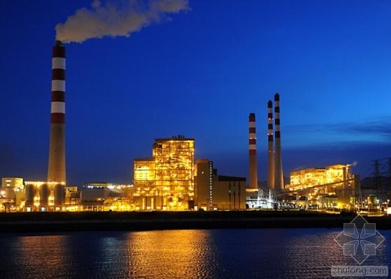 火电工程对仪表控制系统的需求