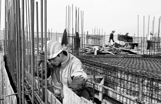 广东建筑工人将不再担心欠薪了
