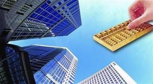 房企公布2015年报预告 近5成净利下滑