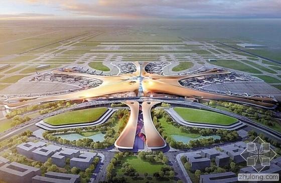 BIM在机场航站楼管线综合设计中的应用