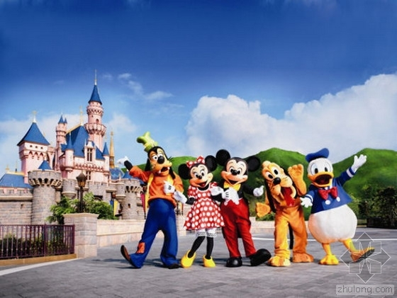 上海迪士尼乐园开张 去一趟真要6000块吗?