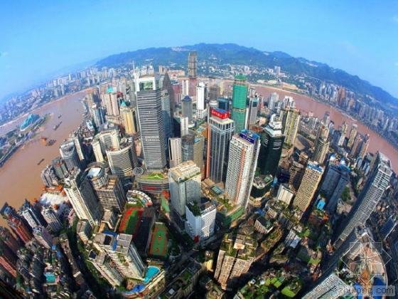 重庆2016年拟建110个道路项目