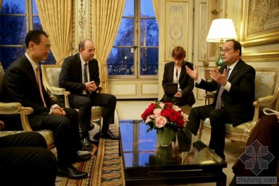 万达斥巨资建巴黎文旅地标 总投30亿欧元建面76万平