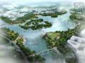 """旗山湖将建成福州""""第一大湖"""" 投资3.5亿元"""